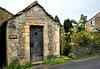 The Guard House ~ Nunney.