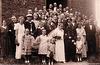 Hochzeit Grete & Herbert Biel geschätzt 1937