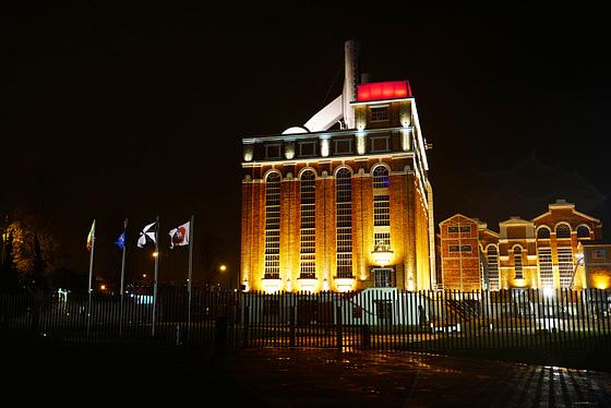 Lisboa industrial