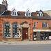 Former Bank, No.8 Market Place, Bungay, Suffolk