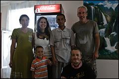 Café family