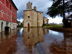 Bruna - Santuario della Madonna