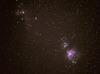 Nightwitchs Sterngeschichten: Orionnebel, ein Kleinod des Winterhimmels (Sternbild Orion im PiP)