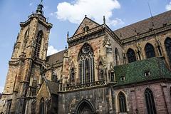 Stiftskirche Sankt-Martin (Martinsmünster)