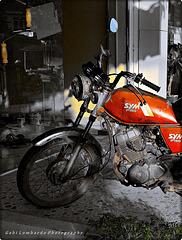 SYM P150