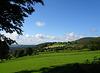 Henllys Mountain From Garn Wen, Upper Cwmbran 31 August 2017