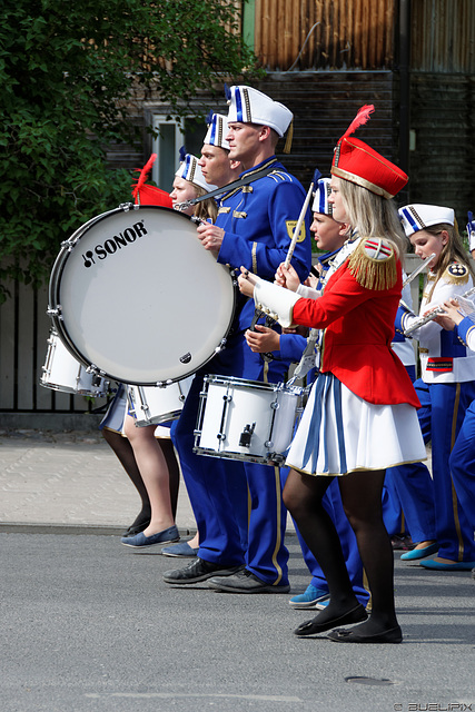 Sängerfest in Tartu (© Buelipix)