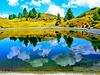 Lakes - SPC 6/2017 - 6° place - the blak lake - (653)
