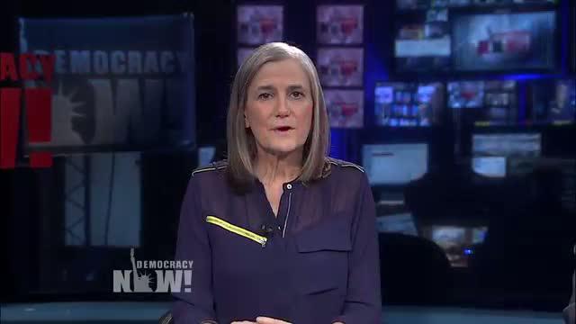 Democracy Now! 2016-06-17 Friday - Democracy Now!