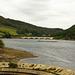 Ladybower Reservoir and Ashopton viaduct