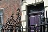 IMG 5483-001-Henrietta Street Doorway