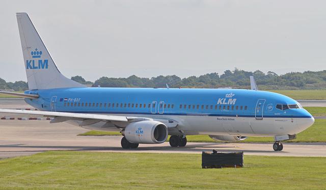 KLM BXF