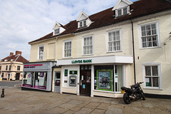 No.11 Market Place, Bungay, Suffolk
