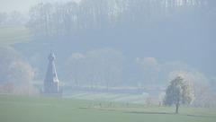 Spring Haze