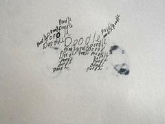 Sunday Poodle Doodle