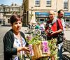 Photographers in Kingston Parade, Bath