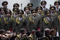 Un symbole russe endeuillé : qu'ils reposent en paix !______EXPLORER