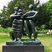 henry moore foundation, perry green, herts