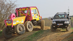 449 (89)...offroad truck and jeep