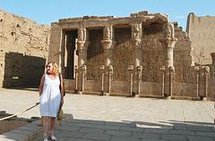 Templo de Ramsés III (PiP-1/5)
