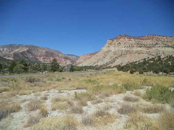 3 < Utah's landscape > 1