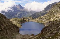1995-Pyrénées-025-LacNère(1)R