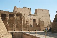 Templo de Ramsés III (PiP-2/5)