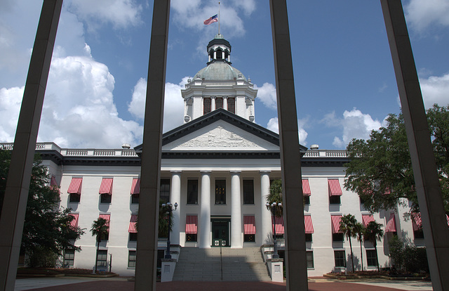 Florida's Former State Capitol