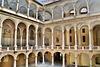 Normannenpalast Palermo Sizilien