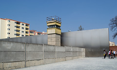 Berlin Wall Memorial (#2503)