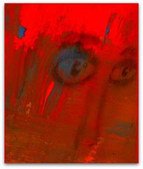 ...eyes...