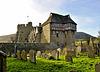 Stokesay Castle.