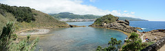 Azores, Flooded Crater and Caldera of the Islet of Vila Franca do Campo
