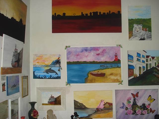 My galery