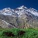 Cerro Quebrada Blanca - 4499 m