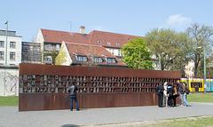Berlin Wall Memorial (#2500)