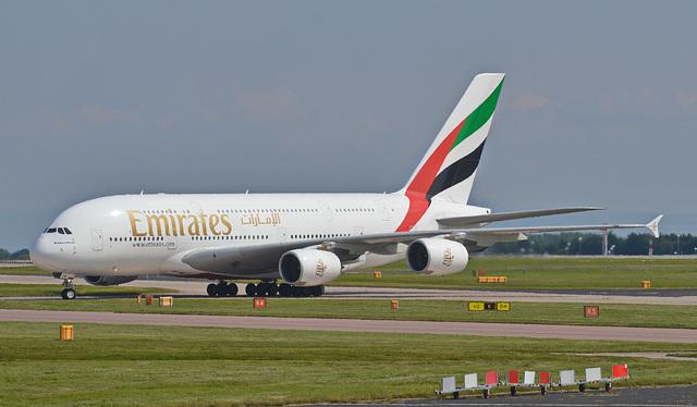 Emirates EER