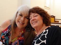 Sister Reunion