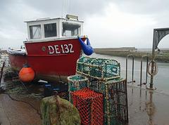 St.Andrews harbour