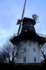 DE - Bremen - Mühle Oberneuland