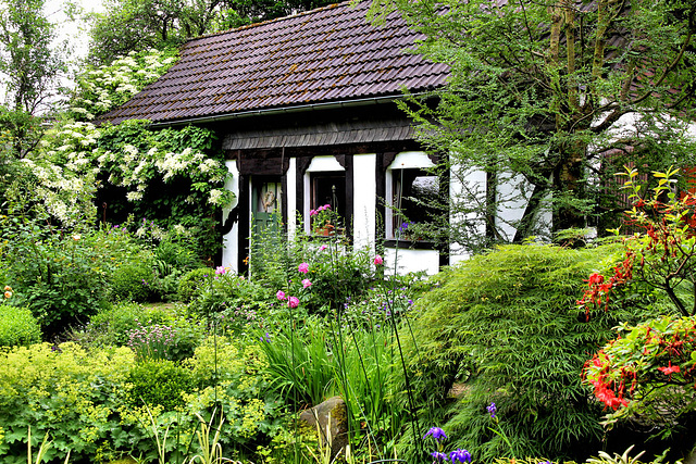 Margaretes Garten