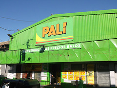 Pali et ses bas prix