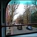 bussing along Tower Bridge Road
