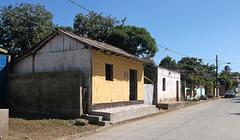 Maisons nicaraguayennes