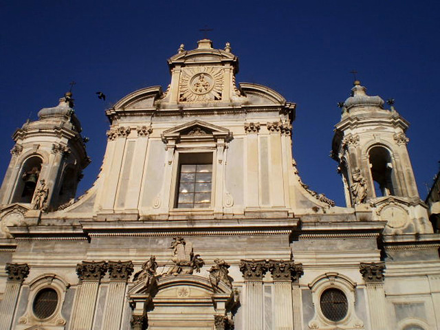 Church of the Hyeronimites.