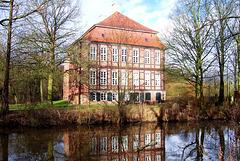 DE - Bremen - Schloss Schönebeck