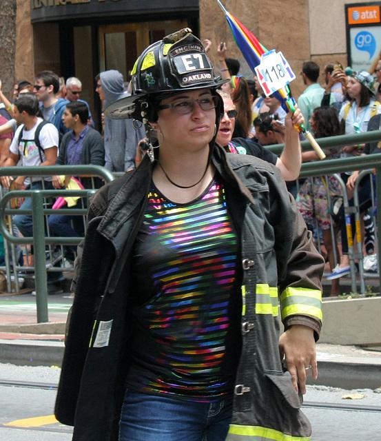 San Francisco Pride Parade 2015 (7219)