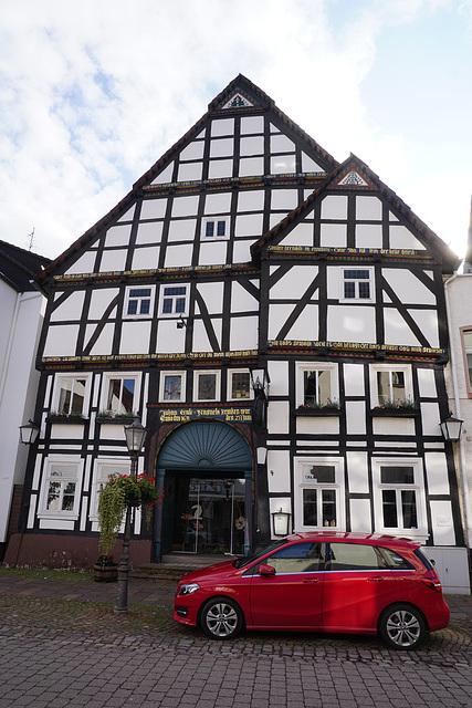 Weserstraße 4
