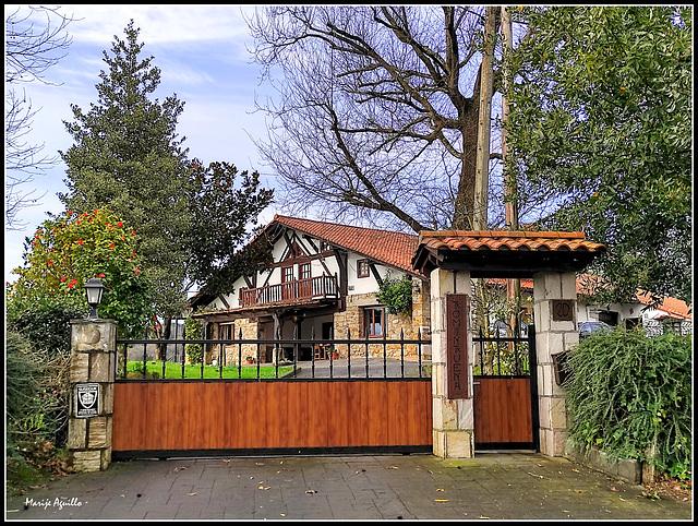 Caserio vasco   (HFF)
