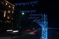 lights in town!